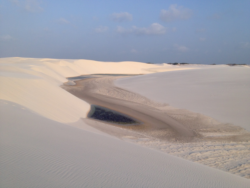 lagoa seca - setembro