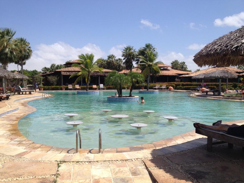 Porto Preguiças Resort - Barreirinhas - MA