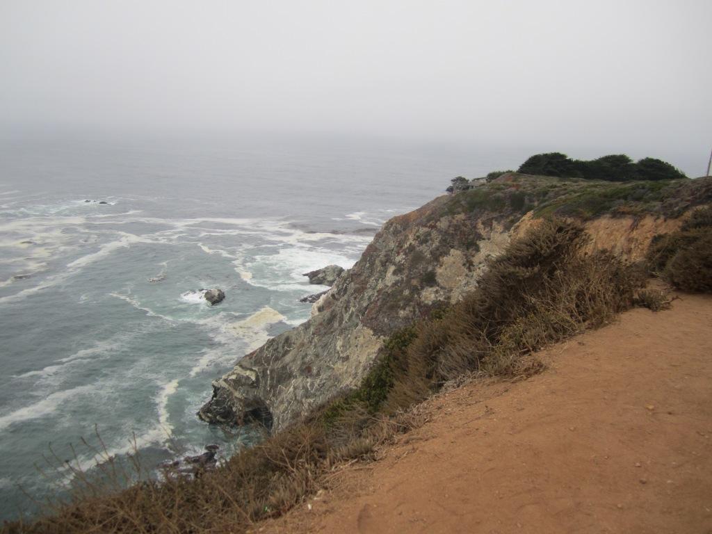 Mirante - Highway 1 - CA