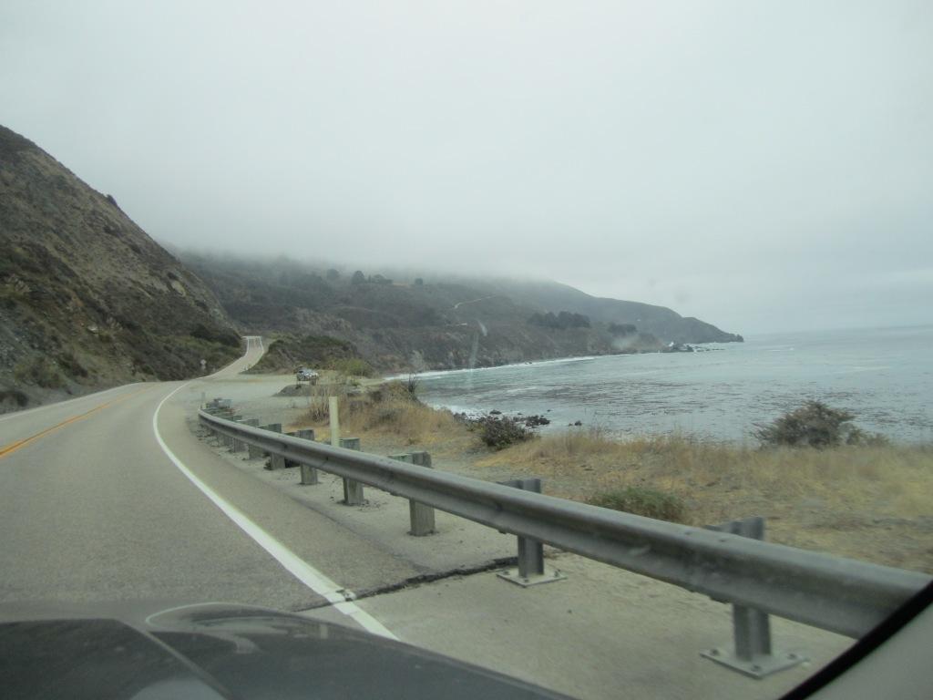 Highway 1 - Big Sur (CA)